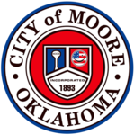 City of Moore Seal