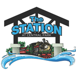 The Station at Central Park Logo