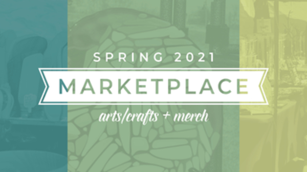 Marketplace - Spring 2021