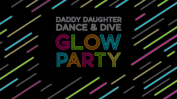 Daddy Daughter Dance & Dive